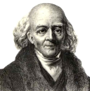 Picture of Dr. Samuel Hahnemann